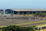 Cabinet leases out Thiruvananthapuram and two other airports to Adani Enterprises