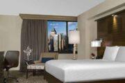 Hilton closing Times Square hotel