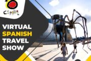 VirtualSpanish Travel Show from 02-03 DEC'20