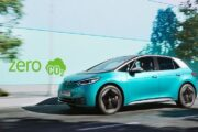 Volkswagen Planning Small Electric Car for the Masses