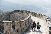 China claims spot as No: 1 international tourism source market