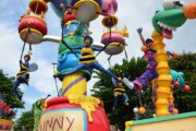 Disney Land Theme parks to lay off more workers