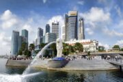 Singapore Announces COVID 19 insurance to travellers visiting the country