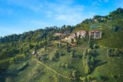 Taj Chia Kutir Resort & Spa Opens at Darjeeling
