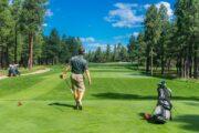 Kenya named Africa's leading Golfing Destination for 2020