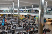 Tourist Tax by UK provides yet another competitive advantage to EU rivals says Heathrow