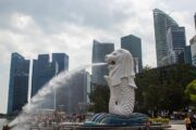 Singapore Tourism Board and Studio Dragon Corporation join hands for three-years jointly promote Singapore through branded content