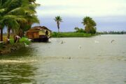 Amazing Holidays in the Backwaters of Kerala