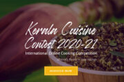 Create your cooking video and win an exciting trip to Kerala