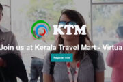 Kerala Travel Mart (KTM) expected to be held in March 2021 on Virtual Platform