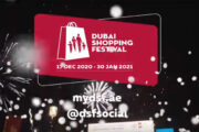 More Ways to Win with Dubai Shopping Festival's Mega Gold, Supercar and Cash Giveaways