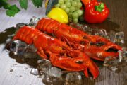 Lobster and foie gras, but no crowds this New Year in France