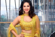 Sunny Leone in Kerala: gearing up for England Tour of India?