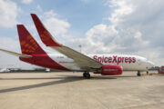 Spice Jet inducts 2 more wide bodied aircrafts to its cargo fleet