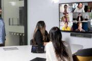 Accor launches new hybrid meeting concept All Connect, powered by Microsoft Teams
