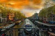 Healthy Lifestyle Cities Report : Amsterdam tops list of the top places to live