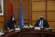 Official visit to morocco initiates preparations for UNWTO general assembly