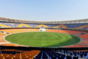 Motera, the largest cricket stadium in the world inaugurated at Ahmedabad