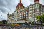 Off The Beaten Track; Travel for India by Taj Hotels