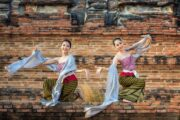 Thailand rated fifth best in the world for cultural heritage influence
