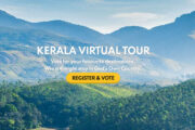 Kerala Virtual Tour ; Vote for your favorite destination to win a free  holiday in Kerala