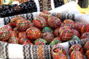 Painted Eggs and Ceramics - Exploring the craftsmanship of Romania