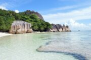 Following Maldives way ,the Seychelles announces restart of tourism by end March