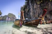 Thailand offers Yacht quarantine to fish tourists