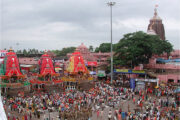 Pilgrims will not be allowed to enter the Puri Jagannath Temple till May 15
