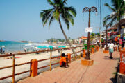 Strict Police action in Kovalam tourism sector