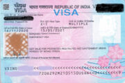 India lift restrictions on e-Visa for 156 countries