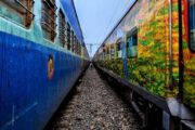 Railway routes that offer beautiful views at low cost