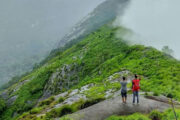 If you look from this hill in Idukki, your breath will stop!