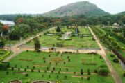 There is no other garden in Kerala that is maintained so professionally