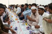 Dubai to ensure healthy eating during Ramadan