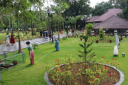 After Two Years, Subhash Park in Kochi will open today