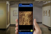National Gallery of Modern Art launched Audio-Visual Guide App