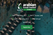 The ATM opens the door to the resurgence of the travel sector