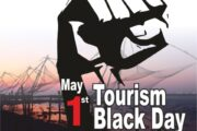 Kerala Tourism industry has observing Black Day today