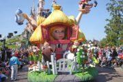 Disneyland in Paris will open on June 17