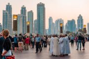 Travel and Tourism: UAE in the top 20 list