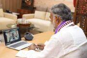Tourism Minister inaugurated the newly upgraded website of IITTM