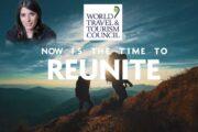 """Reunited Tourism"" campaign urging to restart international travel"