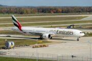 No flights from India till July 15 - Emirates