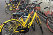 Bicycle sharing system is coming up in Kozhikode city