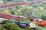 Rail Cargo movement between India and Nepal gets a big boost.