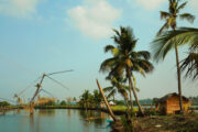 Kadamakudy Panchayat issues NOC to Tourism Project