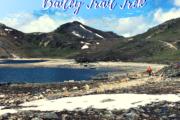 """Ministry of Tourism organises webinar on """"Bailey Trail & Gorichen Trek in Arunachal Pradesh"""" under Dekho Apna Desh series"""
