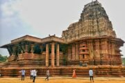 Volume on UNESCO heritage sites of India unveiled