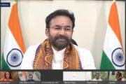 Tourism has one of the highest job creating potentials across all sectors: G Kishan Reddy